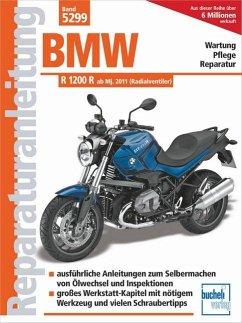 Reparaturanleitung - BMW R 1200 R - Schermer, Franz Josef
