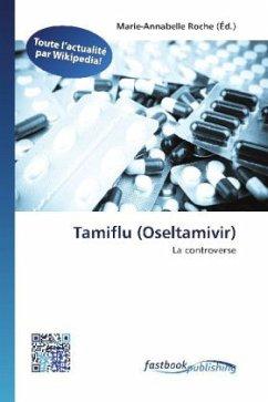 Tamiflu (Oseltamivir)