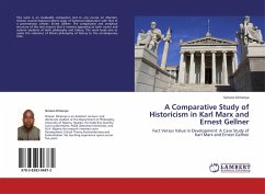 A Comparative Study of Historicism in Karl Marx and Ernest Gellner