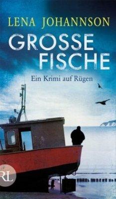 Große Fische / Conny Lorenz Bd.1 - Johannson, Lena