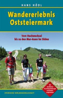 Wandererlebnis Oststeiermark