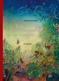 Ein Sommernachtstraum - Shakespeare, William