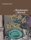 Von Beckmann bis Warhol