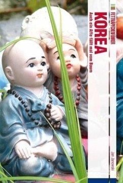 Fettnäpfchenführer Korea - Janowski, Jan