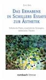 Das Erhabene in Schillers Essays zur Ästhetik