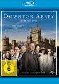 Downton Abbey - Staffel eins (3 Discs)