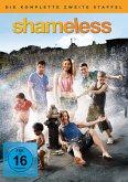 Shameless - Die komplette 2. Staffel DVD-Box