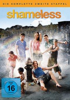 Shameless - Die komplette 2. Staffel (3 Discs)