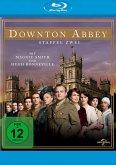 Downton Abbey - Staffel zwei (4 Discs)