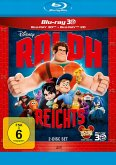 Ralph reichts - 2 Disc Bluray