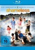 Shameless - Die komplette 2. Staffel (2 Discs)