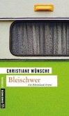 Bleischwer