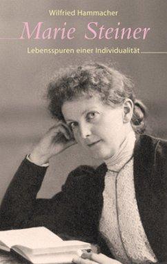 Marie Steiner - Hammacher, Wilfried