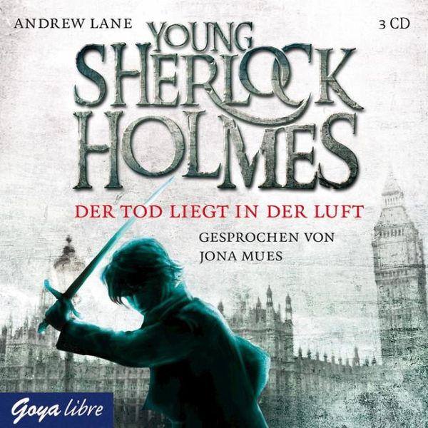 sherlock holmes audio story download