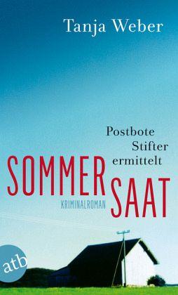 Buch-Reihe Postbote Stifter von Tanja Weber