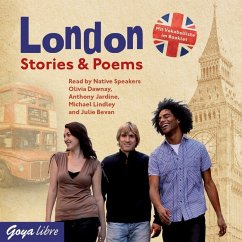 London Stories & Poems, 1 Audio-CD
