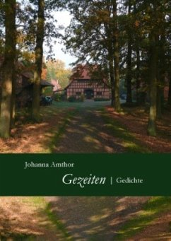 Gezeiten - Amthor, Johanna