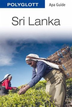 Sri Lanka - Krücker, Franz-Josef
