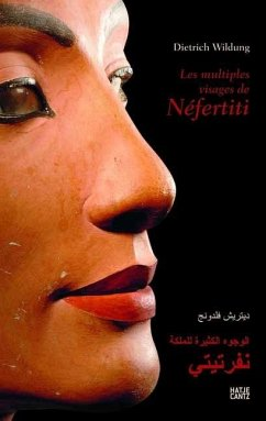 Les multiples visages de Néfertiti