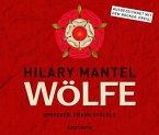 Wölfe / Tudor-Trilogie Bd.1 (8 Audio-CDs)