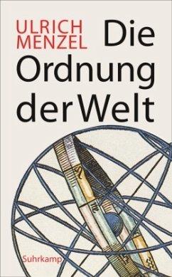Die Ordnung der Welt - Menzel, Ulrich