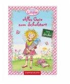 Prinzessin Lillifee - Alles Gute zum Schulstart, 100 Sticker