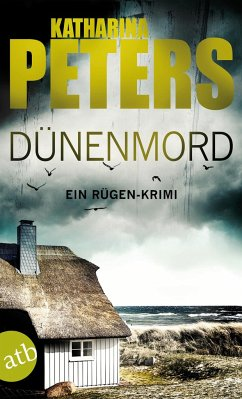 Dünenmord / Romy Beccare Bd.2 - Peters, Katharina