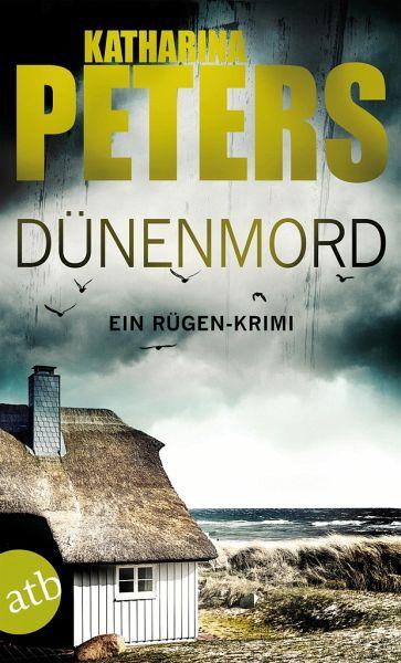 Dünenmord / Romy Beccare Bd.2