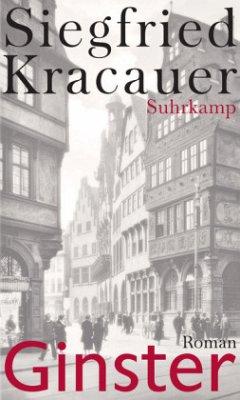 Ginster - Kracauer, Siegfried