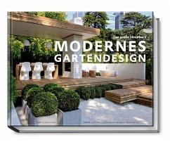 Modernes Gartendesign - Timm, Ulrich
