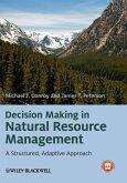 Decision Making Natural Resour