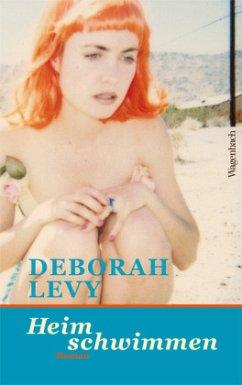 Heim schwimmen - Levy, Deborah