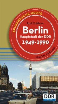 Berlin, Hauptstadt der DDR