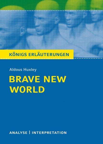 essays on brave new world aldous huxley