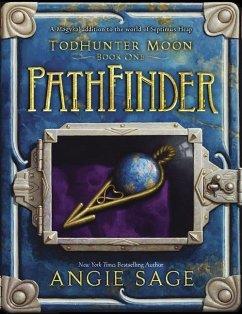 Pathfinder - Sage, Angie
