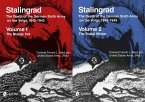 Stalingrad: The Death of the German Sixth Army on the Volga, 1942-1943: Volume 1: The Bloody Fall - Volume 2: The Brutal Winter