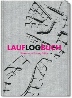 Lauflogbuch - Temsch, Jochen