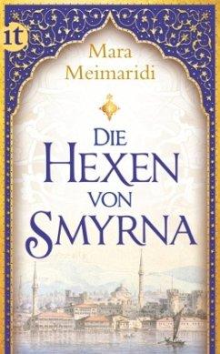 Die Hexen von Smyrna - Meimaridi, Mara