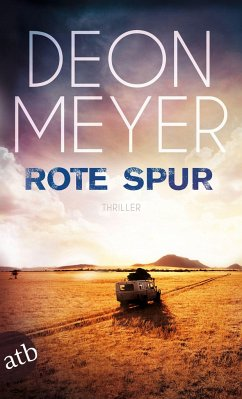 Rote Spur - Meyer, Deon
