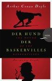 Der Hund der Baskervilles / The Hound of the Baskervilles (zweisprachig)
