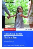 Finanzielle Hilfen für Familien