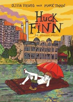 Huck Finn - Vieweg, Olivia