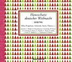 Hausschatz deutscher Weihnacht, 4 Audio-CDs