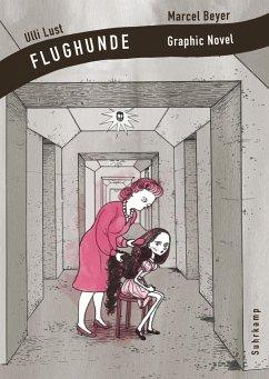 Flughunde - Lust, Ulli