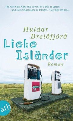 Liebe Isländer - Breiðfjörð, Huldar