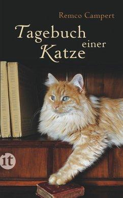 Tagebuch einer Katze - Campert, Remco