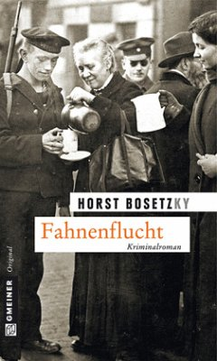 Fahnenflucht - Bosetzky, Horst
