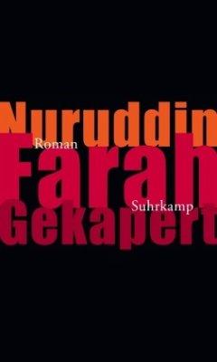 Gekapert - Farah, Nuruddin
