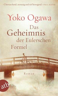 Das Geheimnis der Eulerschen Formel - Ogawa, Yoko