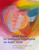 Die Goetheanum - Kuppelmotive von Rudolf Steiner
